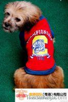 hot sale new design dog hoodie/pet hoodie/dog apparel