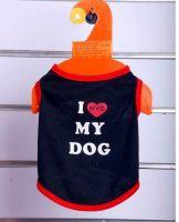2013 New Arrival Pet T Shirt, Dog T Shirt for Wholesale