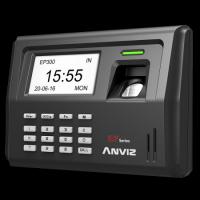 Fingerprint Time Attendance & RFID Device