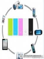 Mobile Power for all USB products