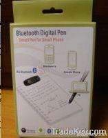 Digital Pen , bluetooth pen