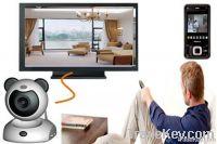 Smart Home Security IP Camera