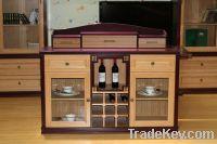 Side-Dinning Cabinet