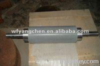 granite stone roller