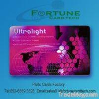 Mifare Ultralight Card