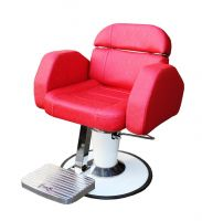 Salon Chair : Type 3809 (Enamel base) (Taiwan R&D)