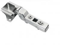 Clip-on special Alum.frame bumper hinge(half overlay)