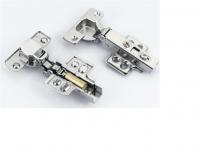 35mm Fixed bumper hinge(full overlay)