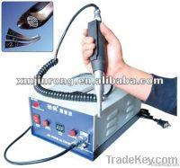 JINRONG 28KHZ/40KHZ  portable ultrasonic plastic spot welding machine