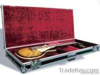 RK electric guitar case