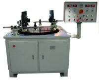 Plane Precision Ring Grinding & Polishing Machine(Drive Type)