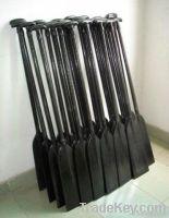 Carbon fibre Paddles