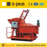 Super quality Strong structure JN1000 planetary concrete mixer