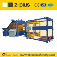 QTY4-15 block making machine