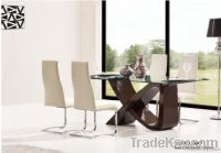 Modern dining table D247