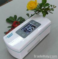 portable medical cooler box