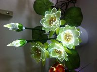 supply  flower light led