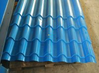 Roll Forming Machine for Steel Tile