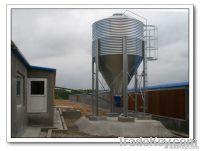 Main Feeding System for Poultry Feeding Equipment