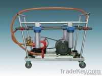 Spray System for Poultry Farm Equipment