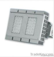 60W LED Tunnel Light with 85-265V AC Input Voltage and 5000Lm Out -(Ts