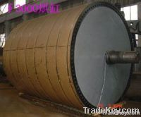 Dryer cylinder of paper machine