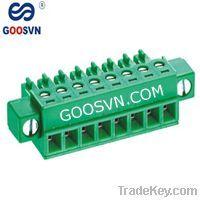 pluggable terminal block(goosvn.com)