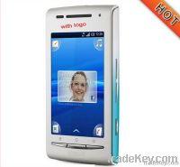 Mobile Phone GSM X8 (E15I) Original Unlocked Cell Phone