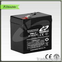 Best 6v 4ah Rechargeable Sealed Lead Acid Battery