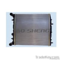 Radiator, Engine cooling for Audi Vw Skoda Seat