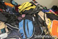 BAG AND SCHOOL BAG