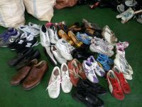 Women Used Shoes from South Korea