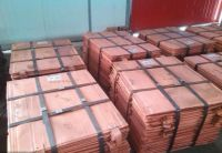 sale copper  cathodes