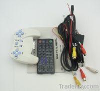 popular ! 7 Inch Car Headrest DVD LCD Multimedia System monitor