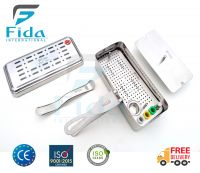 PRF Box System Platelet Rich Fibrin Dental Implant Surgery Instruments