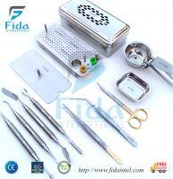 Dental Implant PRF Box Instruments Centrifuge MYGRF Platelet Rich Fibrin Box