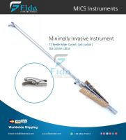 MICS Instruments Valvegate Cardiac Surgical Instruments