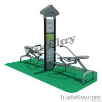 Royal Dip-station adult fitness equipment, crossfit equipment