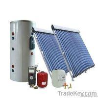 Split Solar Hot Water Heater