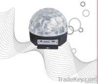 Full color LED magic ball moving head dj disco party stage led lightin