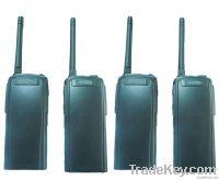 Wireless Full Duplex Walky Talky Radio Transceiver