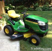 hot sell  John Deere D100 42 in. 17.5 HP Gear Drive Riding Mower