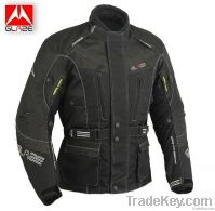 Motorcycle Cordura Jackets