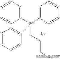 (Butyl)triphenylphosphonium Bromide