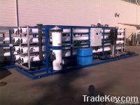 10TPH Desalination