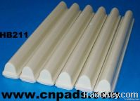 silicone rubber for print