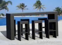 outdoor furniture, rattan furniture, hotel furniture