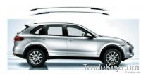 Replacement for Porsche Cayenne Roof racks