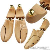 1 Pair Samak Shoe Trees Stretcher Shaper Men's Women's US5.5/6.5