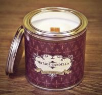 Candle, interior soy candles by VINTAGE CANDELLA